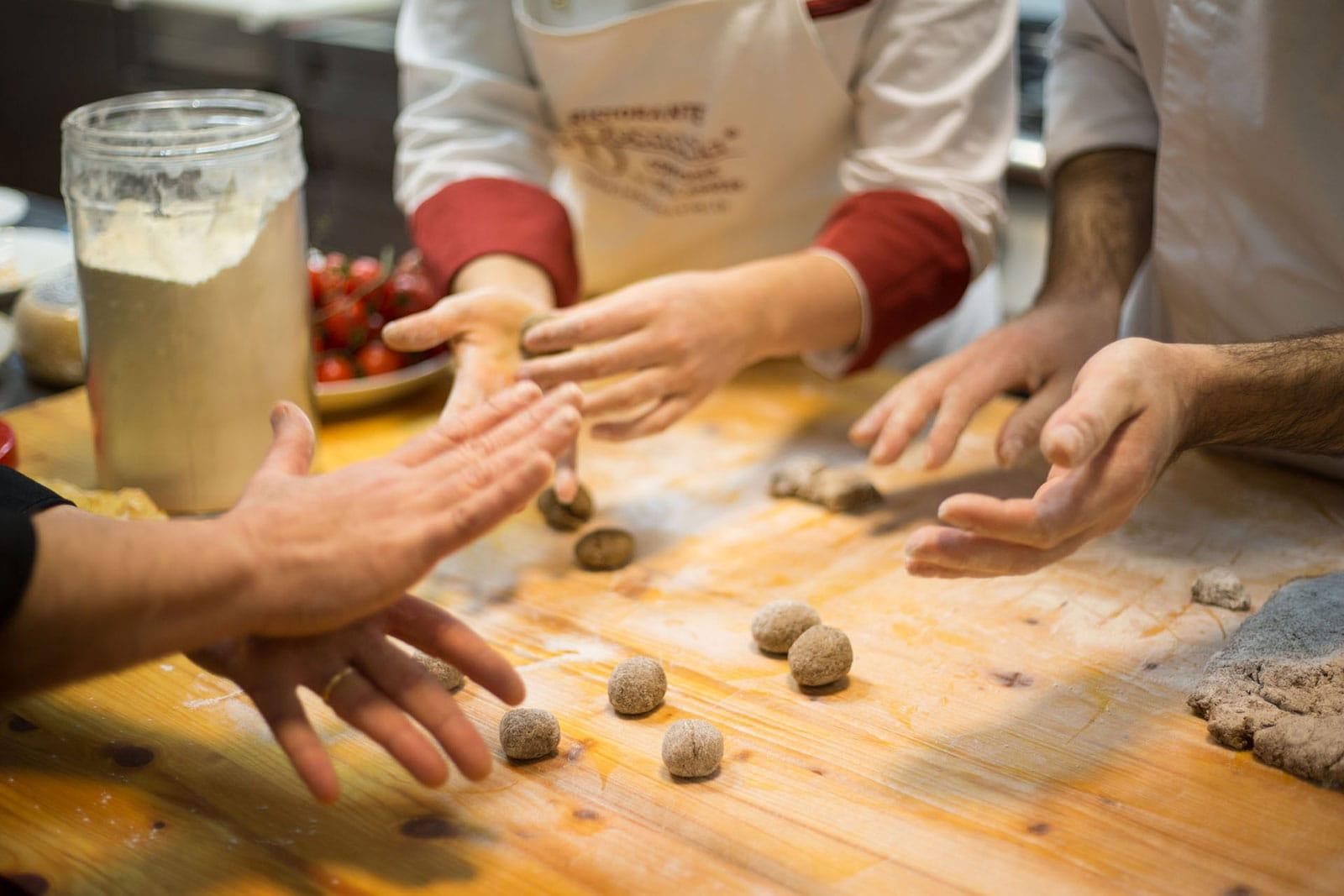 Ristorante a Cortona,  La Bucaccia | Ristorante cucina tipica toscana